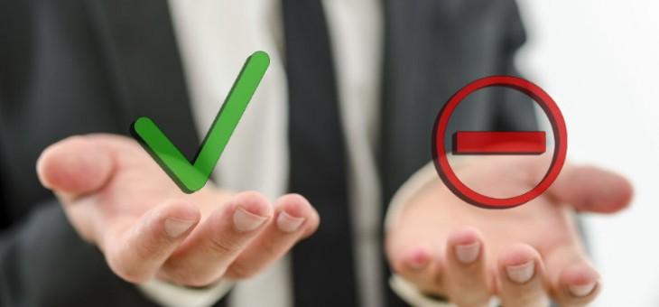 portaZa: Fakten zur Entscheidungsfindung