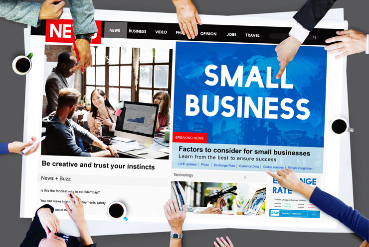 portaZa Small Business