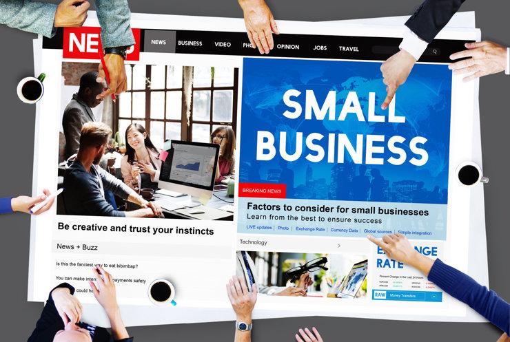 portaZa Small Business